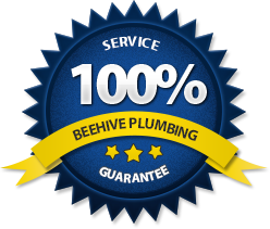 100% Guarantee - Sewer Repair Salt Lake City - Beehive Plumbing
